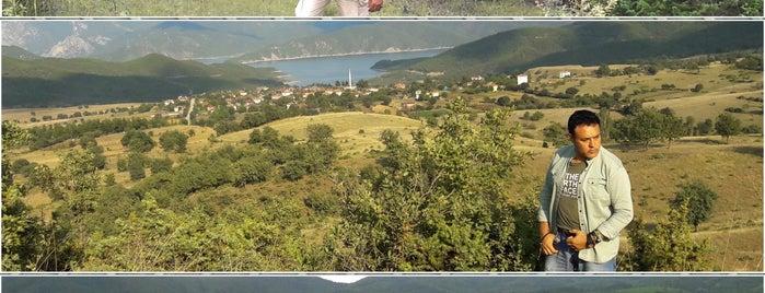 Saraydüzü Akbelen Köyümüz is one of Halil 님이 좋아한 장소.