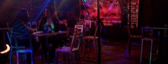 Castro Bar is one of Alejandroさんの保存済みスポット.