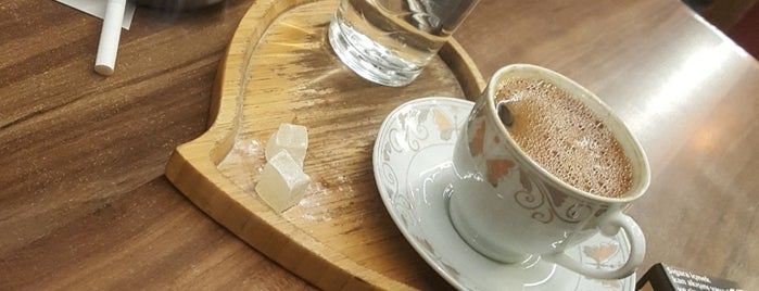 Cafe Salaş is one of BuRcakさんのお気に入りスポット.