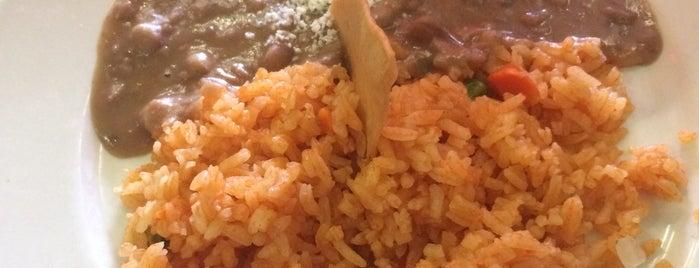 Juquila Mexican Cuisine is one of Gespeicherte Orte von Jonathan.