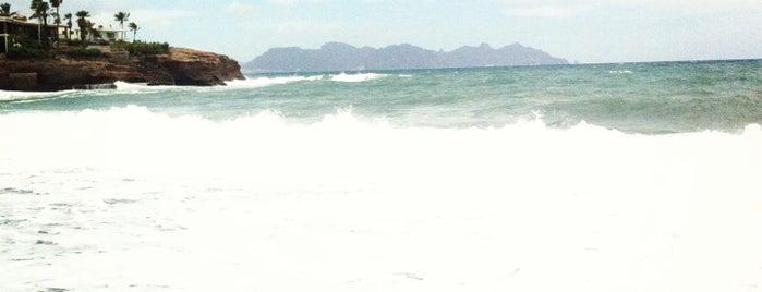 Playa San Carlos is one of Heshu 님이 좋아한 장소.