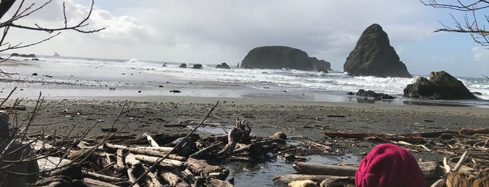 Whaleshead Beach is one of Oregon - The Beaver State (1/2).