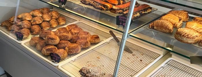 Peninsula Pastries is one of Brandon // Palm Springs.