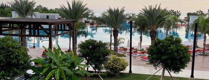 Selectum Luxury Resort is one of Antalya Antalya 2020.
