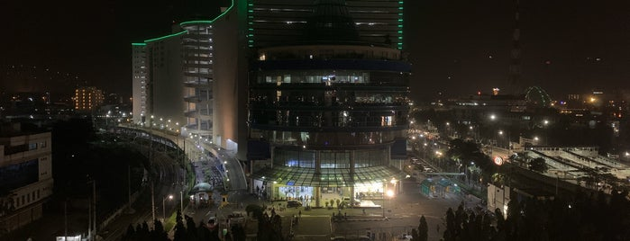 Hotel NEO Mangga Dua Square is one of Jakarta.