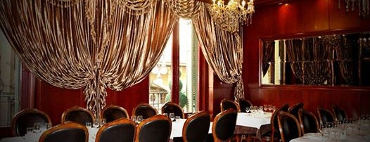 Restaurante Ferran is one of A comer y a beber.
