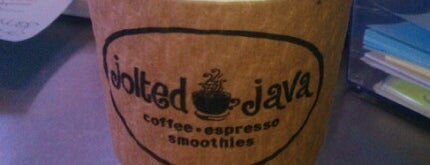 Jolted Java is one of Green Bay Area.