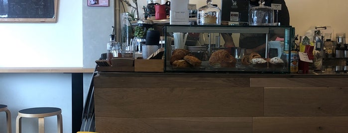 Boutique Coffee is one of San Mateo, CA.