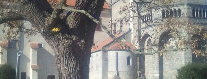 Bazilika sv. Prokopa | St. Procopius Basilica is one of UNESCO World Heritage Sites in Eastern Europe.
