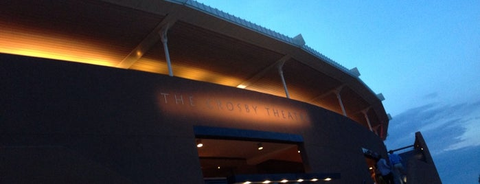 The Santa Fe Opera is one of New Mexico.