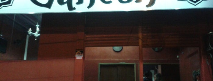 Ganesh Pub is one of Minha lista.