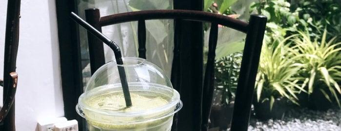 Cup Phu Sino is one of Bangkok Gastronomy.