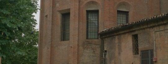 Piazza San Domenico is one of Lieux qui ont plu à R.
