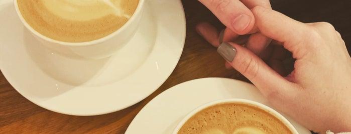 Be My Guest Bakery is one of 🧁☕️попить кофе.