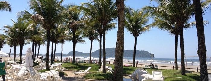 Praia Hanga Roa is one of Vanessa 님이 좋아한 장소.