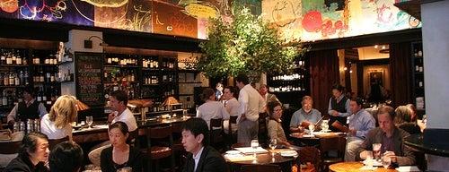 Gramercy Tavern is one of Best Seasonal Menu Restaurants in NYC.