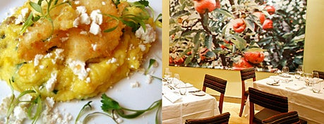Telepan is one of Best Seasonal Menu Restaurants in NYC.