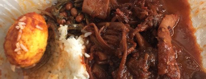 Kafe Janggut is one of Penang | Eats.