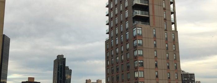 Rare View Rooftop is one of Lieux qui ont plu à Bridgette.