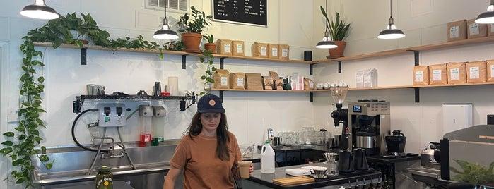 Wayward Coffee is one of Coffee coffee coffee.