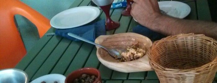 Taberna A Preciosa is one of Tapas&Petiscos.