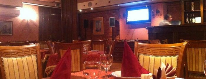 Шерлок is one of Club, restaurant, cafe, pizzeria, bar, pub, sushi.