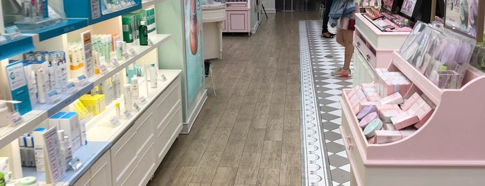Etude House is one of Veeさんのお気に入りスポット.