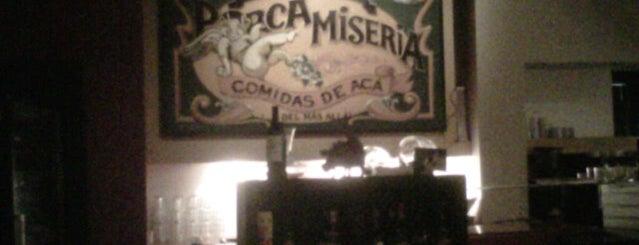 Porca Miseria is one of Locais curtidos por Esteban.