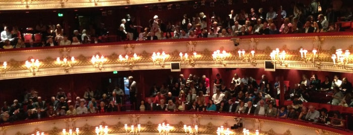 Royal Opera House is one of London - All you need to see!.