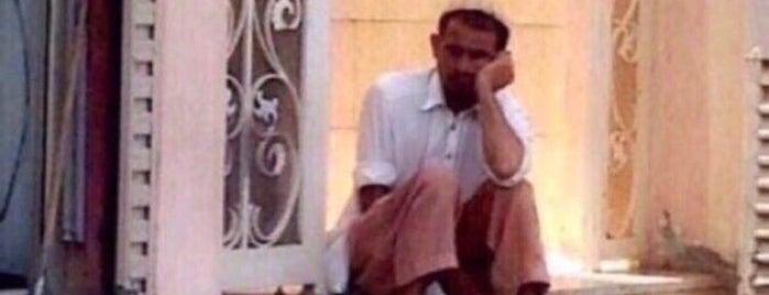 مزرعة تركي محمد الأحمد السديري is one of olfatさんのお気に入りスポット.