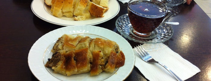 Furkan Börekçisi is one of Kahvaltı.
