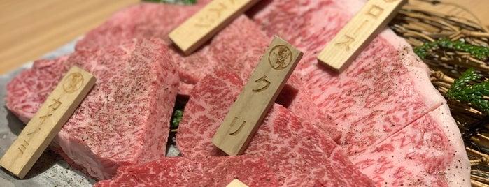 Local Beef Specialities