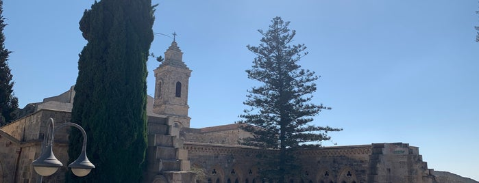Pater Noster is one of Places to go back.