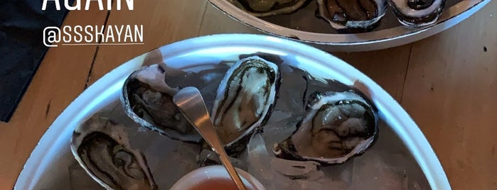 OYSTER & CHOP is one of nzeals.