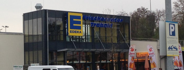 EDEKA Frischecenter Trabold is one of Tilmanさんのお気に入りスポット.