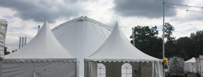 Umsonst & Draussen Festival is one of Lieblingsorte: Würzburg, Deutschland.