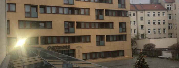 Katholische Akademie in Berlin is one of Berlin.