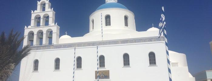 Ελληνική Διατροφή is one of Grécia.