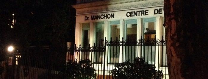 Centre Diagnostic Manchon is one of Frederic 님이 좋아한 장소.