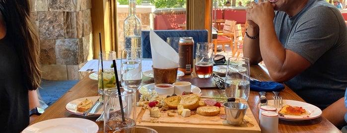 Brasserie 7452 is one of Nolfo Utah Foodie Spots.
