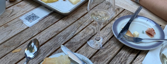 Birba is one of Summer into Fall 2019: #SFWineGoals.