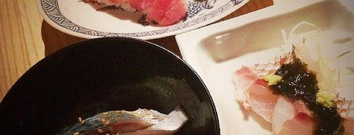味のなかむら is one of Tokyo Casual Dining.