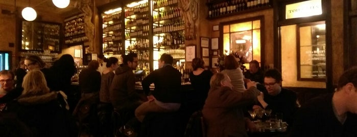 Balthazar is one of SoHo Wine & Dine.