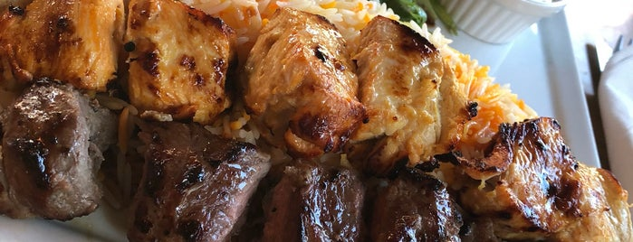 Gypsy's Mediterranean Grill is one of LB2DO.