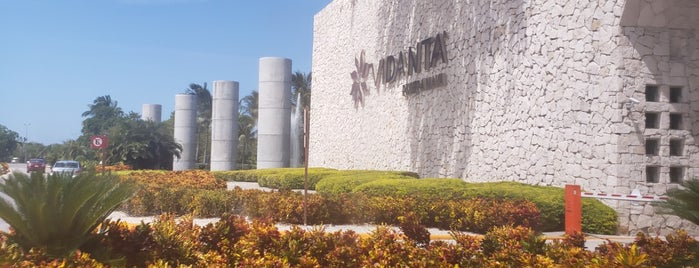 Vidanta is one of สถานที่ที่ Mayte ถูกใจ.
