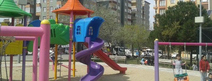 Mehmet Ali Büklü Parkı is one of Locais curtidos por Beril.