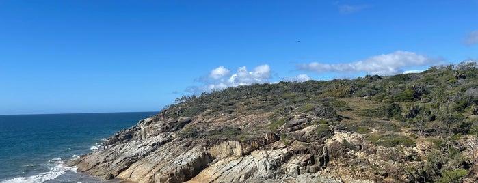 Seventeen Seventy Lookout is one of 🚁 Queensland 🗺.