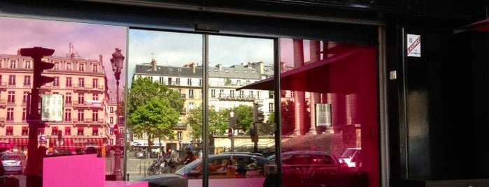 Fauchon – L'Épicerie is one of Paris - best spots! - Peter's Fav's.