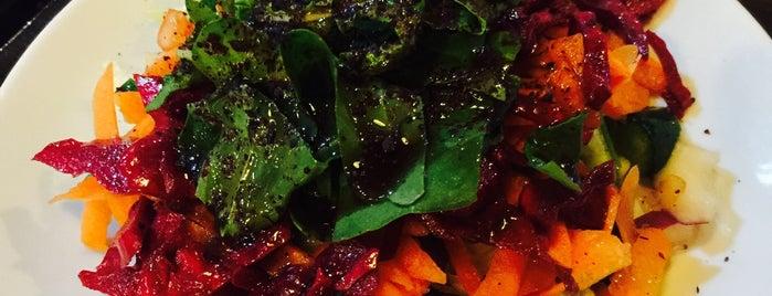 Kervan Restaurant is one of Healthy Eating in London.