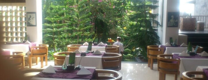 Ubud Home Made Resto is one of Best Trip Advice Bali.